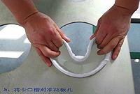 拒水防油除尘滤袋